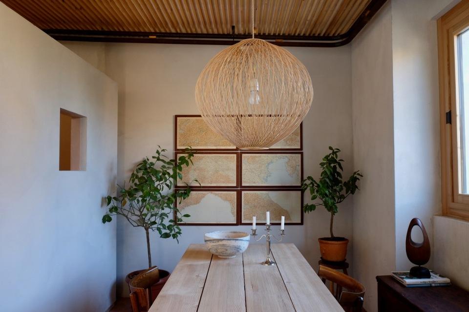 riccardo monte kitchen table